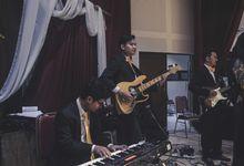 Wedding Event - Dias & Damma by Simfoni Entertainment