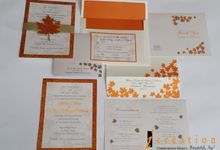 Simple Invitation by Icreation