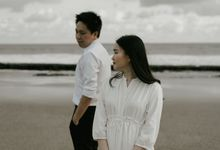 Couple Session (Studio & Destination) of Roy & Monica by slowhand studios