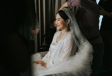 Wedding Day of David & Evelyn by slowhand studios