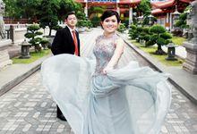 Singapore Prewedding by Momentochronos