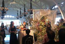 Ruby & Nobi Wedding by Asti Asha