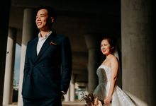 Wedding Day - Brandon & Sihui by Smittenpixels Photography