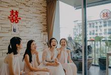 Wedding Day - Luke & Derserri by Smittenpixels Photography