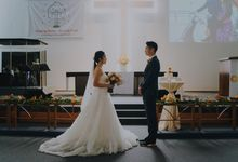 Wedding Day - Russell & Anadee by Smittenpixels Photography