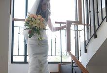 Cnyo & Ibeth Wedding by Birra Management