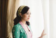 DESITA - SIRAMAN by Promessa Weddings