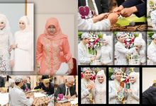 Wedding album by BERANDA PHOTOGRAPHY