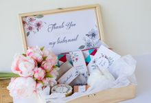 Michael & Sisca by Petite Pretty Hampers