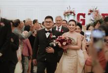 Glenn & Putri Wedding by Sisca Zh