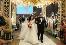 Stanley Martha Wedding by Sisca Zh