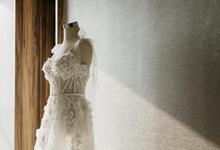 Juanita Ella Wedding by Sisca Zh