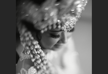 there is no reason not to love you by Sisi Wedding Consultant & Stylist