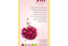 CUSTOME PACKAGE  by Sisi Wedding Consultant & Stylist