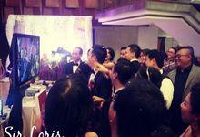Julian & Sisi - Wedding Video Booth by Sir Loris Video Booth