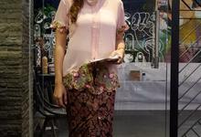MC Historia Merdeka bersama Artotel Surabaya by Siska Fenti MC