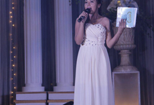 MC Corporate Gathering by Siska Fenti MC