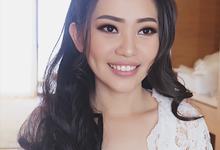 Bride 20 oct 2017 by Sita_makeup