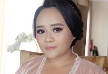Lana bride 17 nov 2017 by Sita_makeup