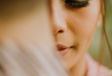 Prewedding  by Sita_makeup