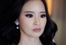 Bride by Sita_makeup