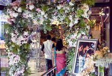 Sweet Escape by Fleurs At Marrakesh