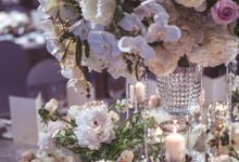 Dreamy by Fleurs At Marrakesh