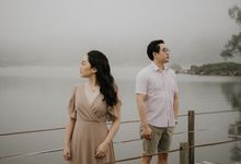 The Couple Session of Steven & Janice by William Saputra Photography