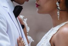 Wedding Photography in Mauritius by Sk'eyes