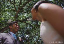 Daniel + Anna Wedding Day by SK Jong Photography