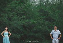 ESien & Darren E-Session by SK Jong Photography