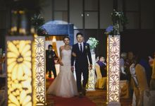 Hui Ying & Jonathan Wedding Day by SK Jong Photography