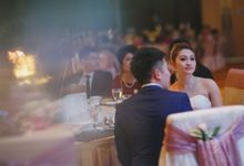 Hui Ying & Jonathan Wedding Day by SK Jong Photography