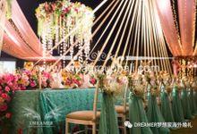 Sky Ayana Wedding Bali by Bali Wedding Decoration