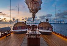 Ultimate Honeymoon Destinations by Uniq Luxe Pte Ltd