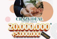 Special JULY Deals by Sky Wedding Entertainment Enterprise & Organizer