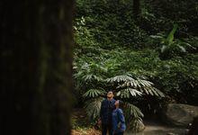 Ambar & Dimas by Uniqua stories