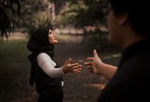 Dini & Ricky by Uniqua stories