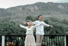 Arifin & Reymon by SEKY PHOTOGRAPHY
