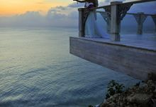 SKY by AYANA Resort and Spa, BALI