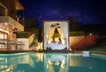 AVATON ESSENCE OF ROMANCE- HONEYMOON AND ROMANTIC HOLIDAYS by Avaton Luxury Hotel & Villas- Relais & Chateaux