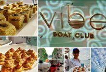 TAT - Fam Trip Phang Nga Bay - VIBE Boat Club by Asia House Catering