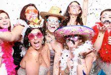 Corporate Wedding Shots by Strikey Posey