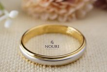 Wedding Ring Custom by Nouri Jewellery
