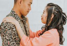 Engagement of Zaki & Wulan by Salmo