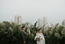 Wedding Day of Kelvin & Audry by slowhand studios