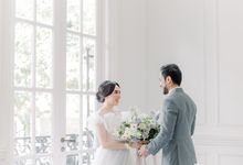 Omar & Hanna - Wedding by Iris Photography