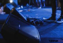 SMAK 3 Resurgence  New Era Begins by SOUNDSCAPE - BOSE Rental Audio Professional