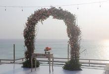 Anugrah Villa by SilverBell Florist & Decoration