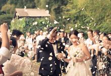 The Wedding of Felix & Andrea by Smara Photo